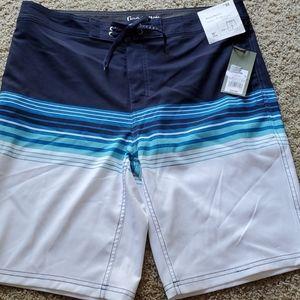 Mens Goodfellow board shorts w33